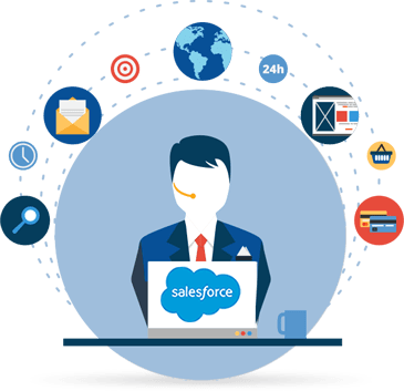 salesforce users email list