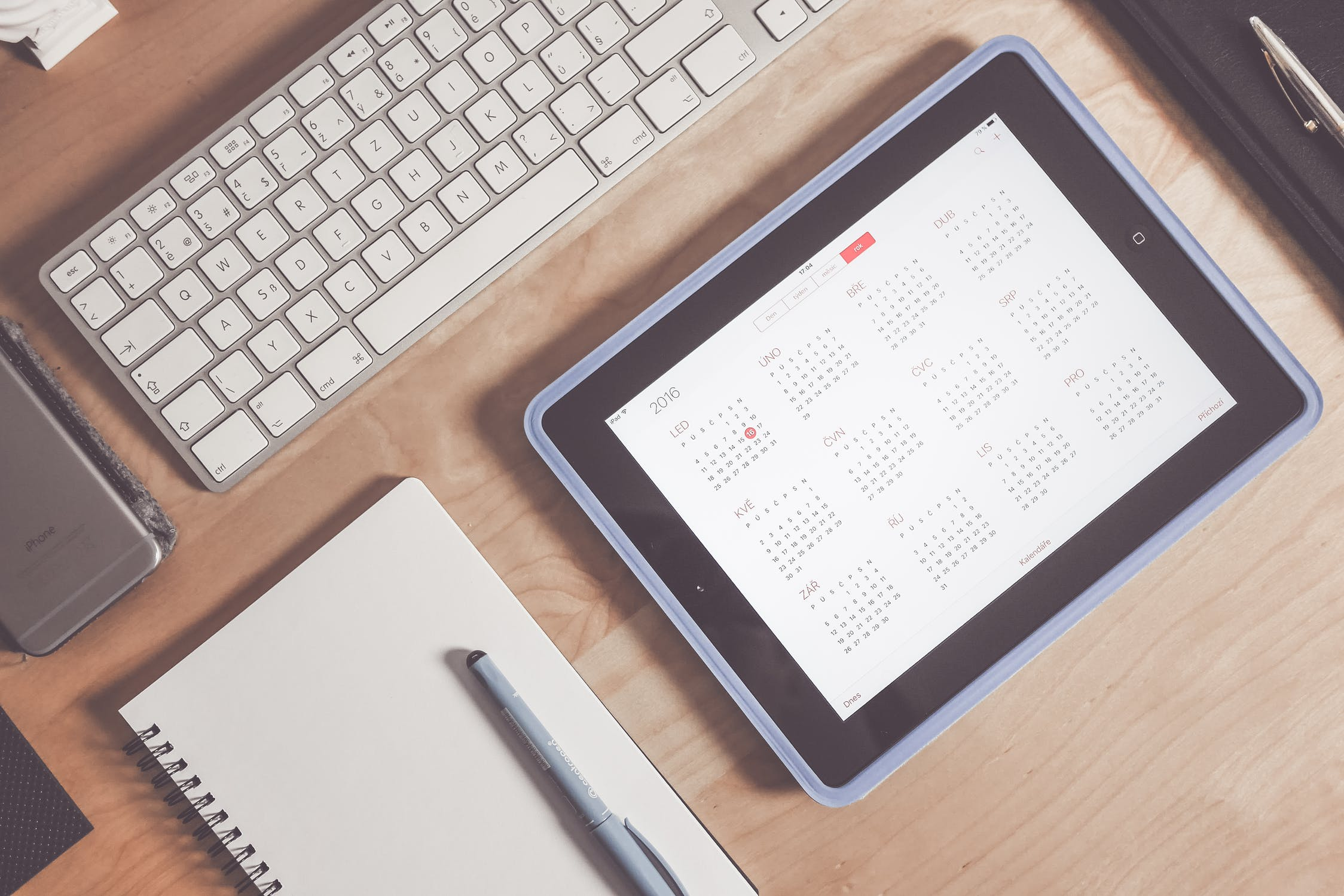 How to Build an Email Marketing Calendar