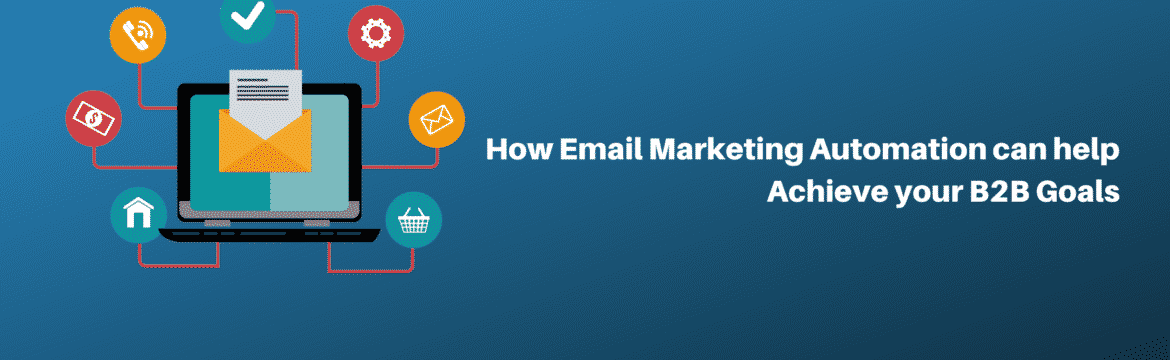 Email Automation Marketing Software